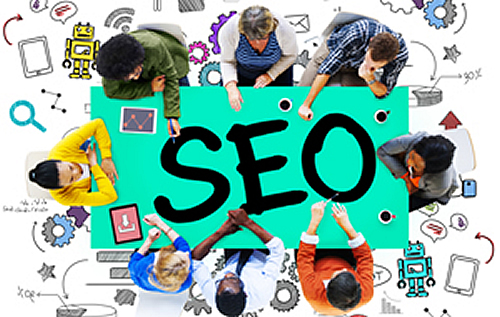 marketing por internet posicionamiento natural seo