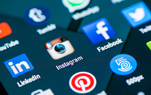 marketing por internet redes sociales